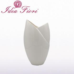 Vaso Bianco Lucido
