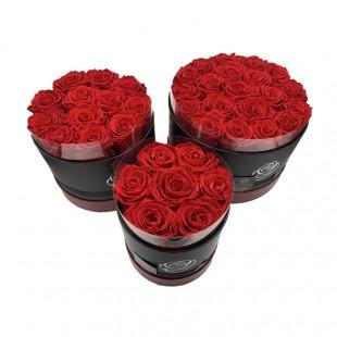 Box di Rose Rosse...