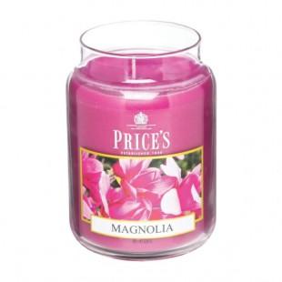 Candela Profumata Magnolia...