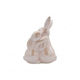 Coniglietti Abbracciati...