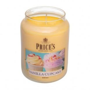 Candela Profumata Vanilla...