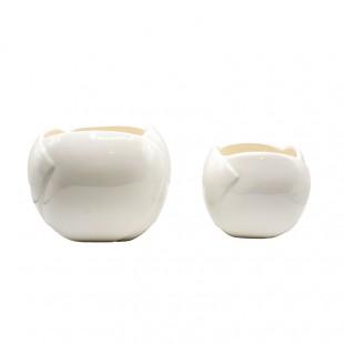 Vaso Tulipano in Ceramica...