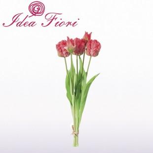 Tulipano Rosso Artificiale...