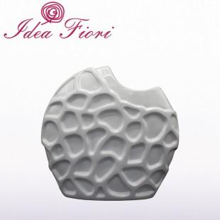 Vaso Stilizzato in Ceramica...
