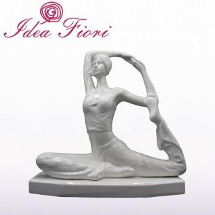 Statua Ballerina in...