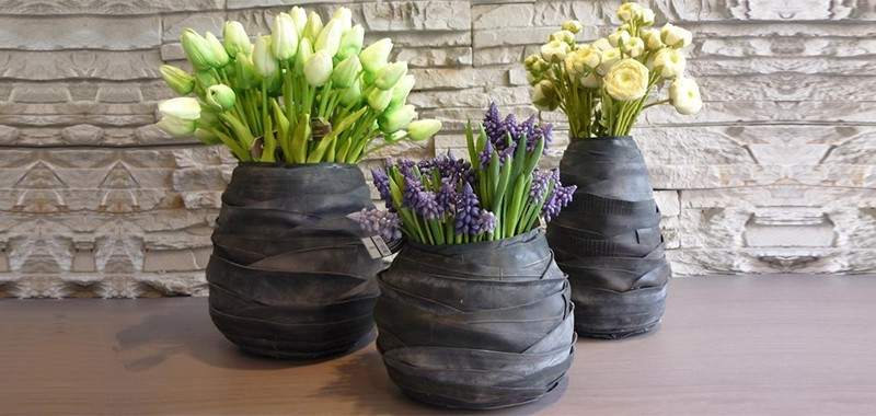 Vasi per fiori di ogni genere – idea fiori