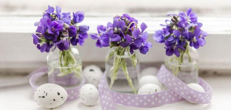 La Pasqua – Idea Fiori