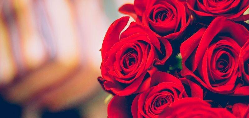 I fiori per amore per ogni occasione - Idea Fiori