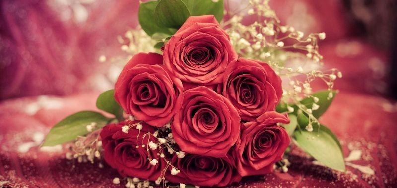 Eleganti fiori per Anniversario – Idea Fiori