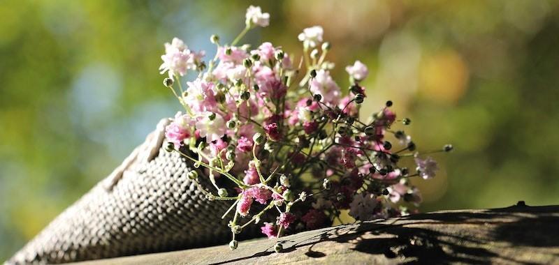 Colorati fiori per Nascita – Idea Fiori